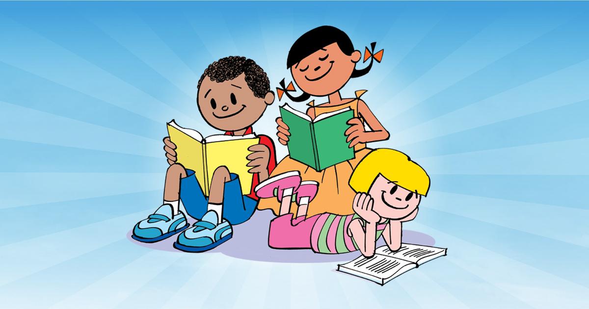 Incentivos E Mensagens Para A Educação Infantil E Séries